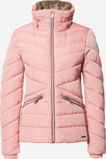 TOM TAILOR Übergangsjacke in rosé, Produktansicht