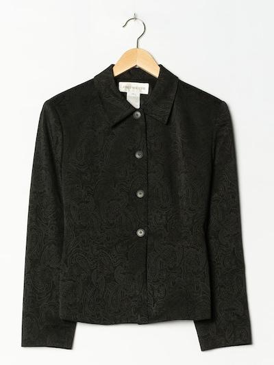 JONES NEW YORK Blazer in S-M in Black, Item view