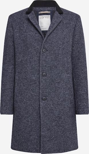 ESPRIT Manteau mi-saison en gris foncé, Vue avec produit