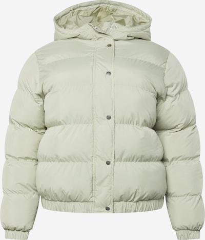Urban Classics Curvy Winter Jacket in Green, Item view