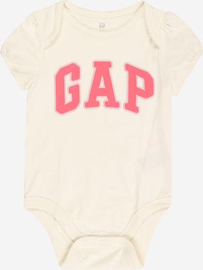GAP Body - ružová / biela / šedobiela, Produkt
