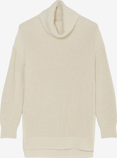 Marc O'Polo Rollkragen-Pullover in beige, Produktansicht