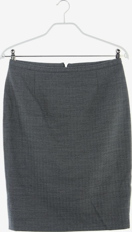 Gianfranco Ferré Skirt in L in Grey