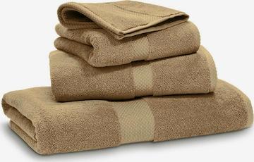 Ralph Lauren Home Towel 'AVENUE' in Gold