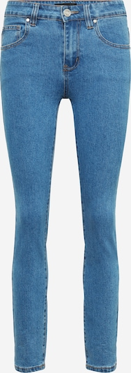 Mennace Jeans 'DUSTY' in blue denim, Produktansicht