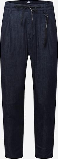 Pantaloni cutați 'Bashy' STRELLSON pe albastru închis, Vizualizare produs