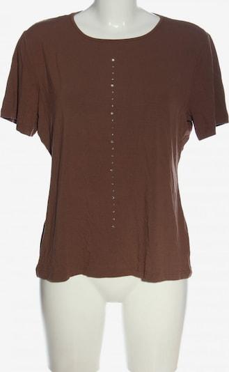 BERWIN & WOLFF Strickshirt in XXL in braun, Produktansicht