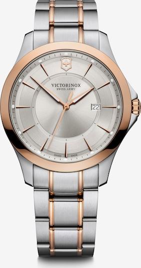 VICTORINOX Analoog horloge in de kleur Rosé / Zilver, Productweergave