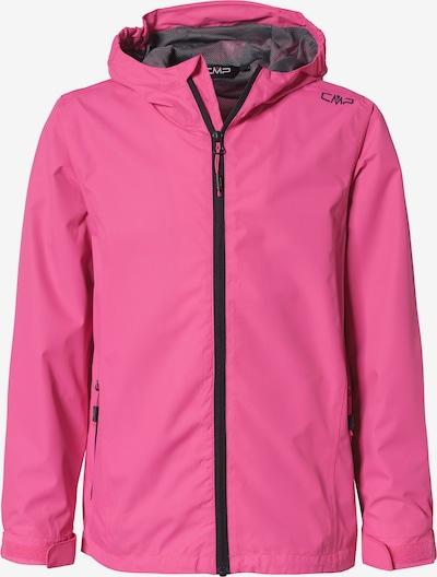 CMP Jacke in pink / schwarz, Produktansicht