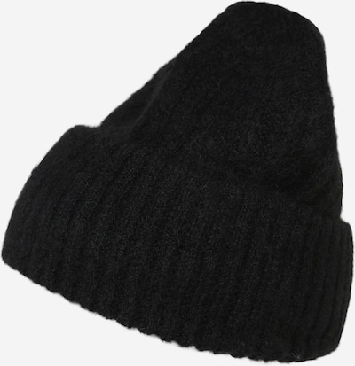 AMERICAN VINTAGE Beanie 'East' in black, Item view