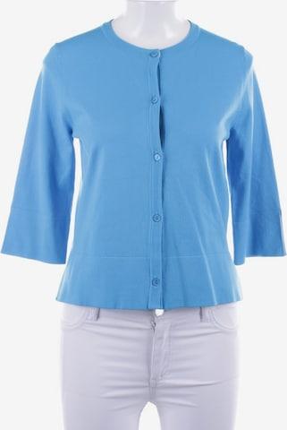Luisa Cerano Sweater & Cardigan in XS in Blue