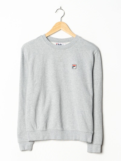 FILA Sweatshirt in L in grau, Produktansicht