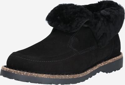 BIRKENSTOCK Boots 'Bakki' in schwarz, Produktansicht