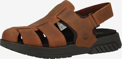 TIMBERLAND Sandaalit värissä ruskea, Tuotenäkymä