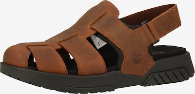 TIMBERLAND Sandal in brown, Item view