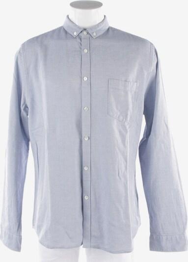 Closed Freizeithemd / Shirt / Polohemd langarm in XL in blau, Produktansicht