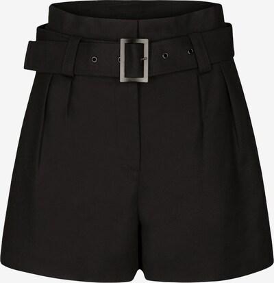 Morgan Shorts 'SHOMY' in schwarz, Produktansicht