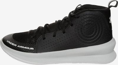 UNDER ARMOUR Sportschuh in schwarz, Produktansicht