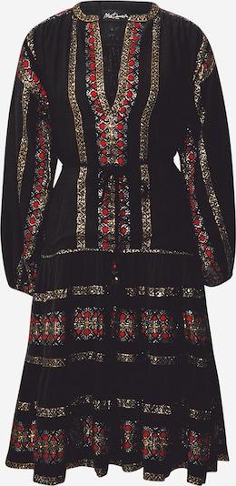 Mes Demoiselles Košulja haljina u miks boja / crna, Pregled proizvoda