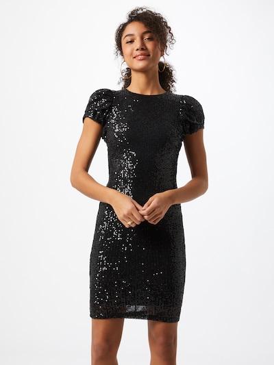 Skirt & Stiletto Kleid 'Nadia' in schwarz, Modelansicht