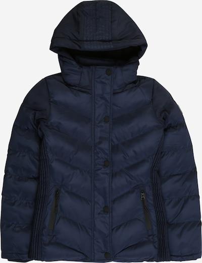 Cars Jeans Zimska jakna 'Lurdes' | mornarska barva, Prikaz izdelka