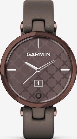 GARMIN Sports Watch ' ' in Brown