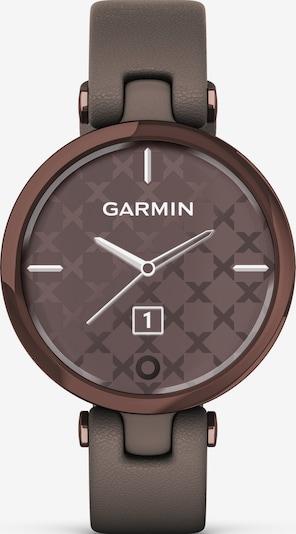 GARMIN Garmin Damen-Smartwatch ' ' in braun, Produktansicht