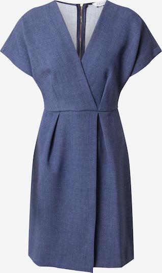 Closet London Kleid in blue denim, Produktansicht