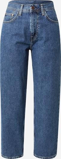 Pepe Jeans Traperice 'DOVER' u plavi traper, Pregled proizvoda