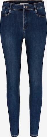 Morgan Teksapüksid, värv sinine