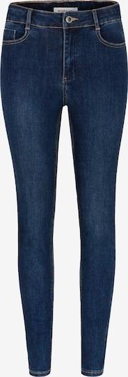 Jeans Morgan pe albastru, Vizualizare produs