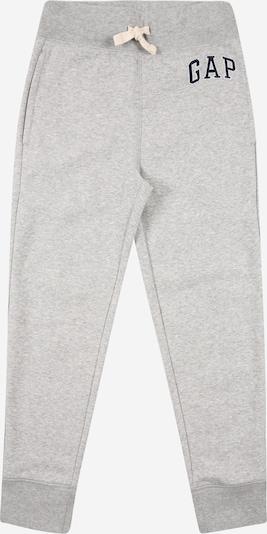Kelnės 'HERITAGE' iš GAP , spalva - tamsiai mėlyna / šviesiai pilka / balta, Prekių apžvalga