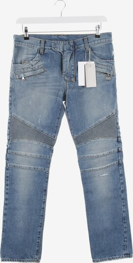 Balmain Jeans in 31 in blau, Produktansicht