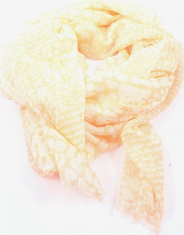 HALLHUBER Scarf & Wrap in One size in Orange