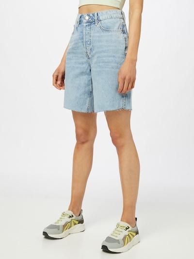 Jeans 'TOMMY' River Island pe albastru denim, Vizualizare model
