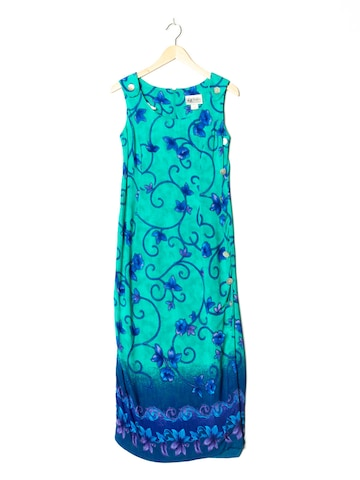 S.L. Fashion Dress in M in Green