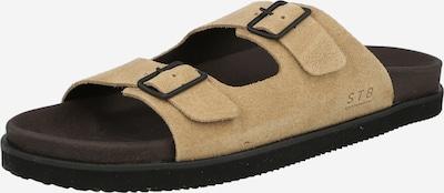 Shoe The Bear Чехли 'LUMA' в светлобежово, Преглед на продукта
