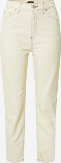 Trendyol Jeans in de kleur Crème, Productweergave