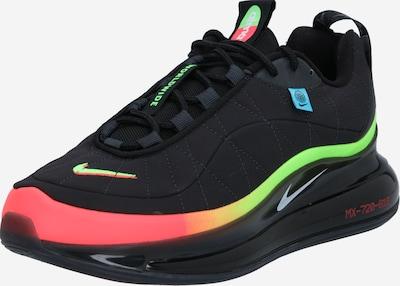 Nike Sportswear Nizke superge | zelena / rdeča / črna barva, Prikaz izdelka