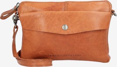 Spikes & Sparrow Tasche in braun, Produktansicht