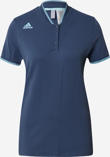 adidas Golf Sport-Shirt in navy, Produktansicht