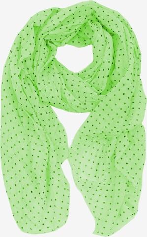 SAMAYA Scarf 'Adbroke' in Green