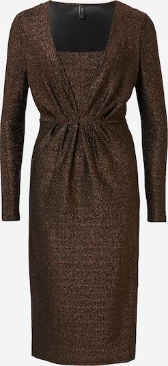 Y.A.S Kleid  'Yasyen' in braun / schwarz, Produktansicht