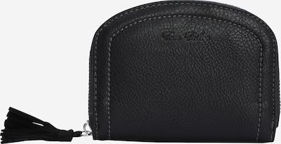 TOM TAILOR Plånbok i svart, Produktvy