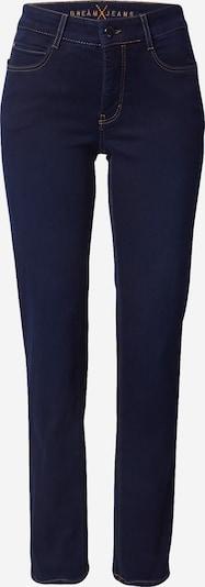 MAC Jeans 'DREAM' in de kleur Blauw denim, Productweergave