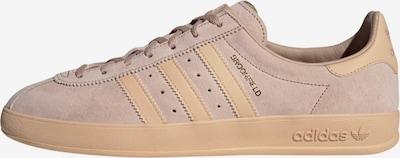 ADIDAS ORIGINALS Sneaker 'Broomfield' in beige / rosa, Produktansicht
