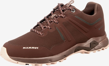 MAMMUT Flats 'Ultimate Pro' in Brown