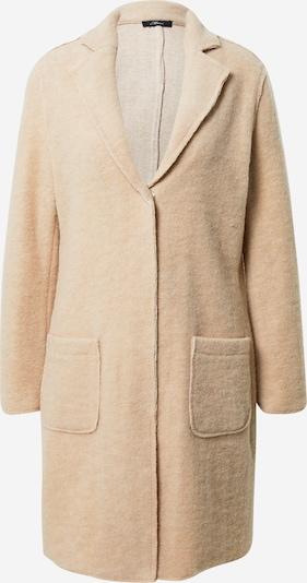 Mavi Mantel in beige, Produktansicht