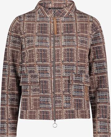 Betty Barclay Between-Season Jacket in Brown