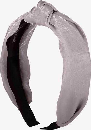 Vera Mont Haarreif mit Glanzeffekt in grau, Produktansicht